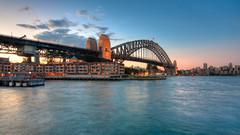 "Sydney Harbour Bridge • <a style=""font-size:0.8em;"" href=""http://www.flickr.com/photos/54083256@N04/5003944562/"" target=""_blank"">View on Flickr</a>"