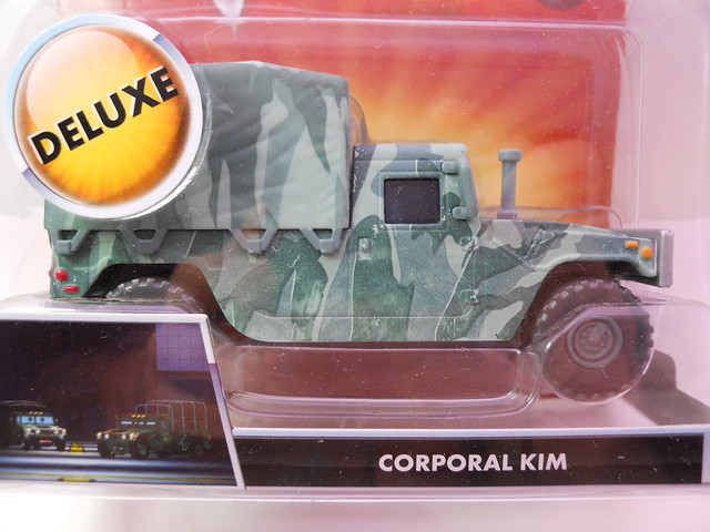 cars toon deluxe corporal kim (2)
