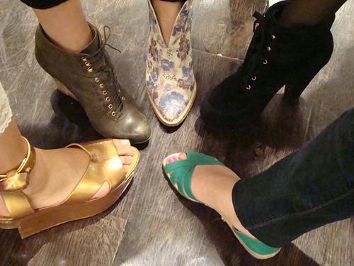 Eco Shoe Power