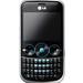 LG GW300 Aqua Blue Front