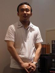 Mr.Saito