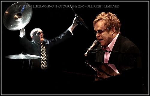 Blog Elton John
