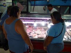 Qu llevamos? (carlosmaco) Tags: fish venezuela domingo pulpo mariscos mero carite laguaira cazon litoralcentral mosquero picua estadovargas mercadopescado