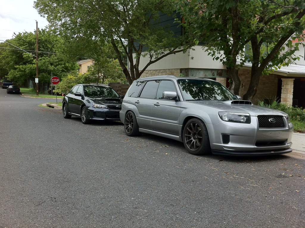 Lowered Foresters Nasioc