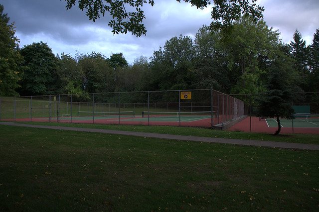 Raleigh Park and Swim Center