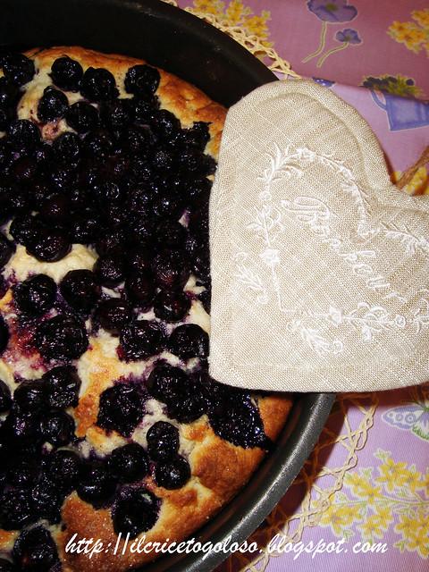 Schiacciata all'uva fragola (3)