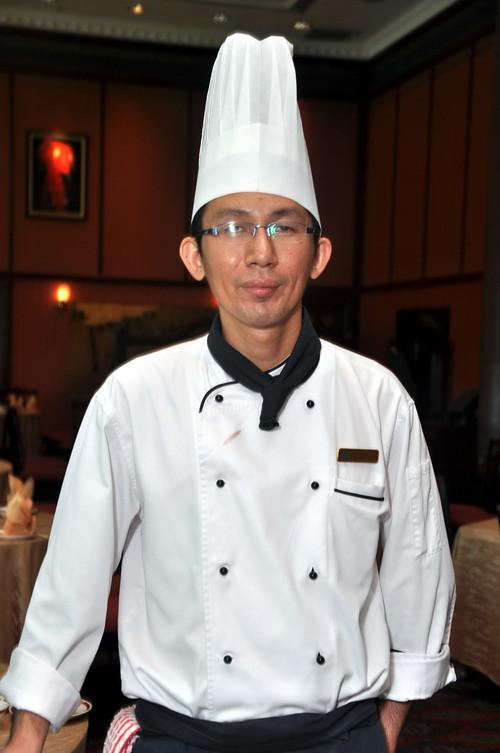 Sunway_Dim Sum Chef Wu Chee Keong