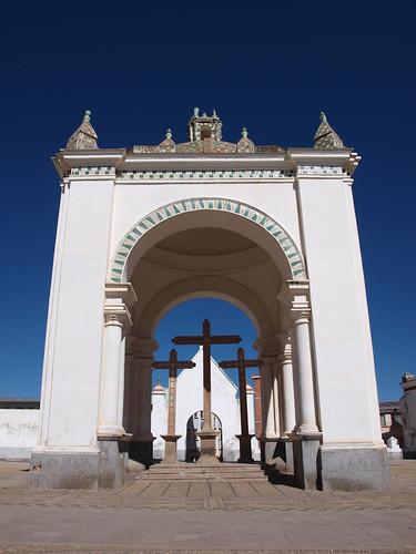 Copacabana - Basílica (2)
