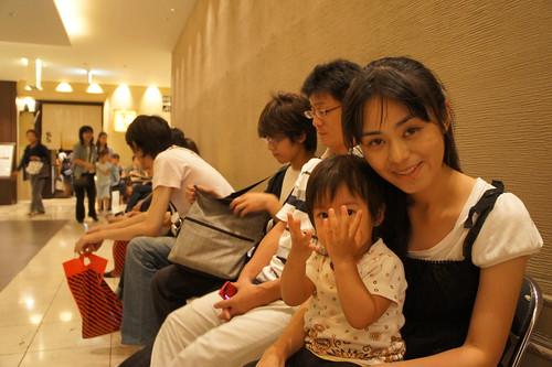 2010/09/19 東京。早秋