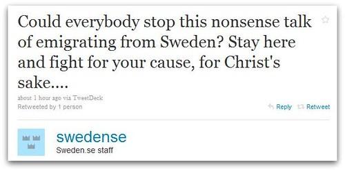 twitterswedense
