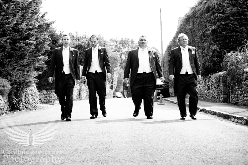 Gloucestershire Wedding Photographer 11