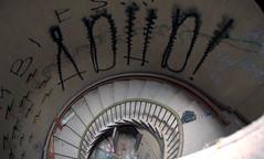 ADHD! (break.things) Tags: ny newyork abandoned graffiti longisland adhd