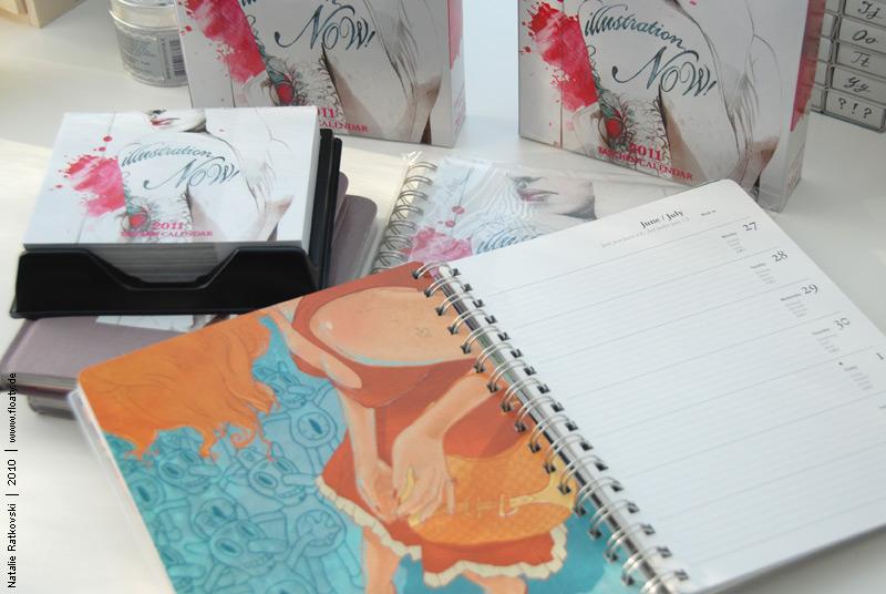 My illustrations by TASCHEN