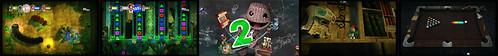 LittleBigPlanet 2 compilation