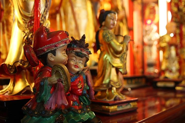 霞海城隍廟14