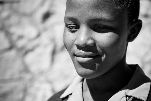 Nacidos sin SIDA | Born HIV Free