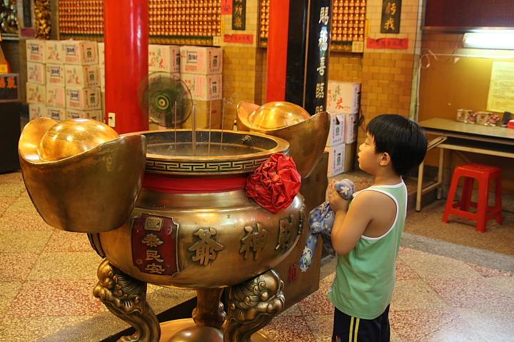 霞海城隍廟05