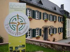 Willkommen in Weiskirchen