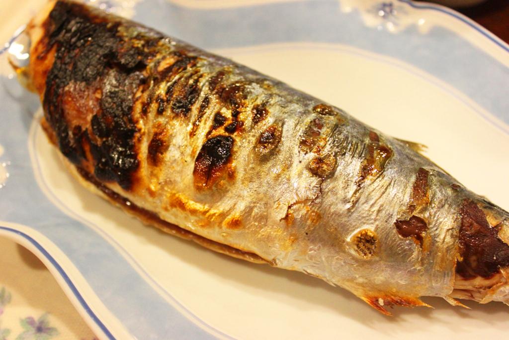 A Diary of Fishing-Kanazawa Hakkei (13)