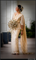 Well Dressed (Harien De Mel) Tags: wedding bride saree weddingshoot kandyan navini srilankanwedding kandyanbride hariendemel kandyandress navinitharangawedding ambiantlit ambientlit
