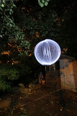 High orb fail (- Hob -) Tags: lightpainting nophotoshop lightsphere lapp sooc   lightartperformancephotography wwwfacebookcompageslightpaintingorguk517424921642831