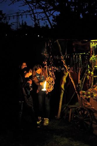 Herbst und Weinfest Altkötzschenbroda