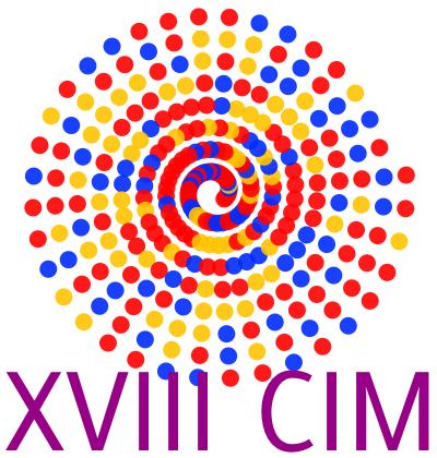 XVIII CIM