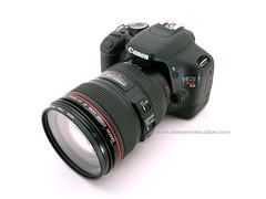 Canon Rebel T2i with EF 24-105mm f/4 L IS USM (deependstudios) Tags: canon lens rebel l dslr ef lseries t2i