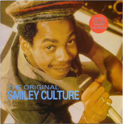 smileyculture theoriginal