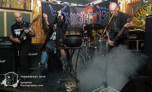 Thrashfest 2010 - Day 2 - 10
