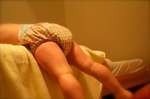 Zoey underwear