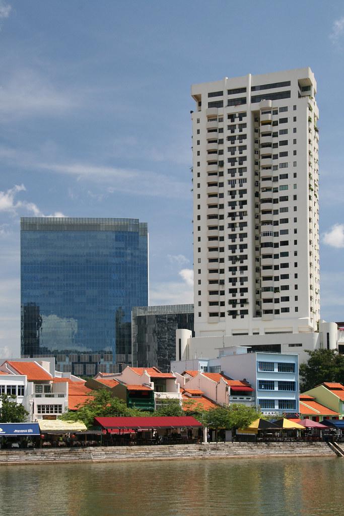 Asia - Singapore