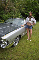 "1965 Pontiac Parisienne Photoshoot • <a style=""font-size:0.8em;"" href=""http://www.flickr.com/photos/85572005@N00/5036720468/"" target=""_blank"">View on Flickr</a>"