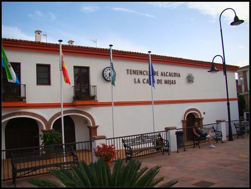 Tenencia de Alcaldia, Cala de Mijas