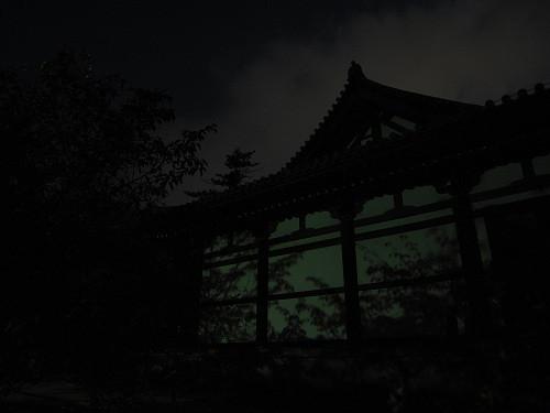 唐招提寺(観月讃仏会)@西ノ京-17