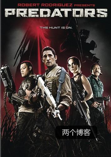 阿德里安·布洛迪(鋼琴家主演)2010新作:新鐵血戰士 預告片欣賞 | 愛軟客