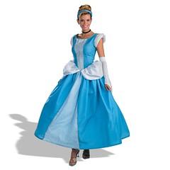 Cinderella Adult Prestige Costume