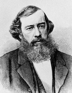 Moncure Daniel Conway (1832 – 1907)