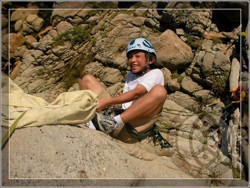 20101002龍洞進階初岩25