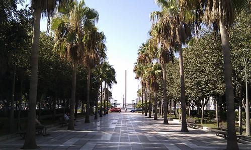 Ciudad de Almería