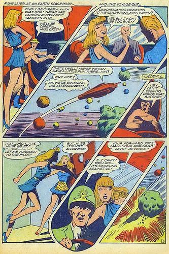 Planet Comics 41 - Mysta (March 1946) 04