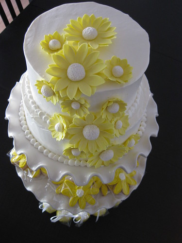 Yellow Daisy Themed 024