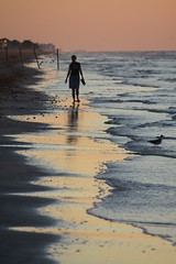 """.. and I enjoy long walks...on the beach"" (Ron Wooten) Tags: galveston beach gulfofmexico nature birds sunrise walking solitude quiet peace gulf coastal dating galvestonisland longwalks wooten greatnature platinumpeaceaward dailynaturetnc09 gulftnc09 dailynaturetnc10 photocontesttnc10 lifetnc10 womenandwatertnc11 oceanstnc dailynaturetnc12 ronwooten ronwootenphotography"