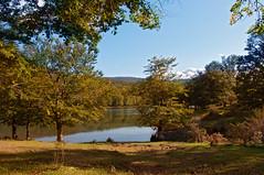 lago maulazzo - Cesar (Me) -  2010 (Pino Grasso photography) Tags: panorama landscape lago foto sicily acqua riflessi paesaggi sicilia paesaggio lag nebrodi cesar caronia parcodeinebrodi provinciamessina maulazzo pinograsso