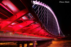 -  - Romantic Valentine's Bridge - Tai Hang of Taichung City (prince470701) Tags: taiwan  taihang taichungcity sonya850 sony2470za  romanticvaientinesbridge