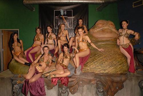 princess leia slave cosplay. Slave Leia cosplay 22