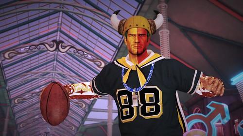 Dead Rising 2: Sports Fan
