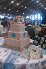 IMAG0108 (onsite.logic) Tags: cake weddingcake sugarart ossas