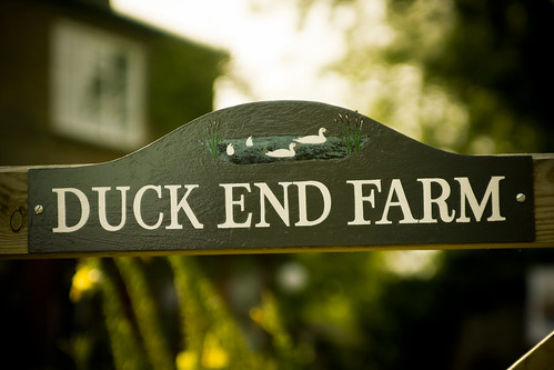 Duck End Farm