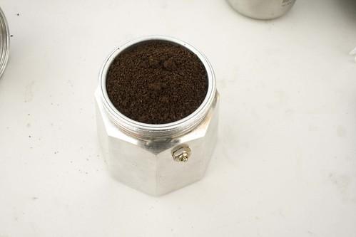 espresso-grounds